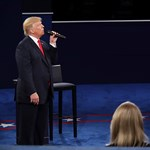 Clinton vs. Trump: eldönthetetlen