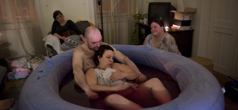 Ki mondja meg, hogy hol biztonságos a szülés?