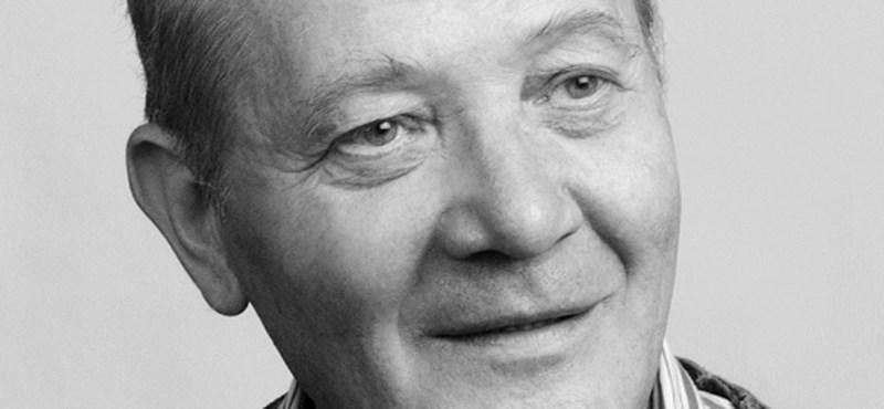 Meghalt Sárközy Zoltán Jászai Mari-díjas színművész