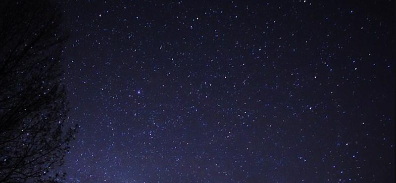 Nézzen fel az égre az éjjel, a Jupiter és a Szaturnusz együttállása 794 éve nem volt ilyen közeli