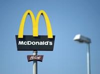Hackerek betörtek a McDonald's rendszerébe, és egyből vitték a céges adatokat