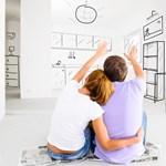 Mikor lesz saját lakásom? – Nagyok a különbségek az országban