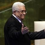 A palesztin elnök fia egymillió dollárral van benne az offshore-buliban