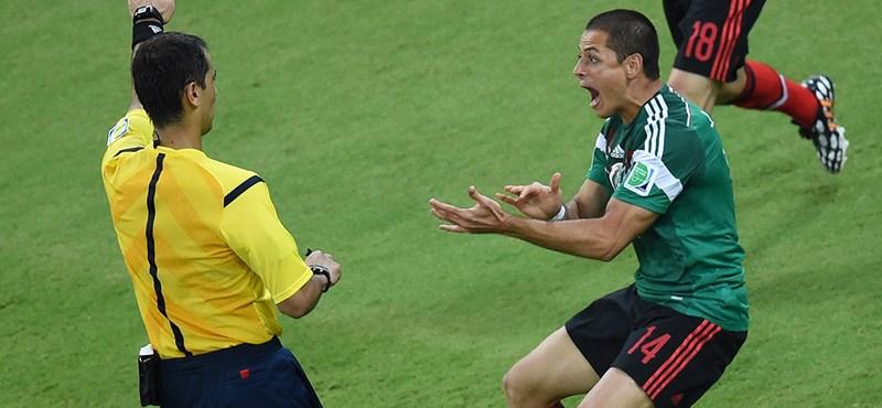 Az UEFA finomítana a kezezés szabályain
