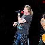 Izgulhatnak a Guns N' Roses-rajongók – lehet, hogy turnéra viszik a leghíresebb Guns-lemezt