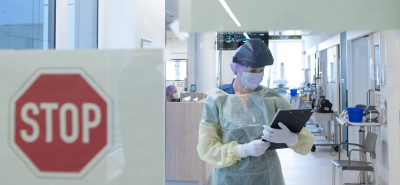 Több mint egy hete nincs új fertőzött egy német tartományban