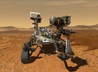 Van 20 871 magyar, akinek a nevét elvitte a NASA a Marsra