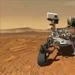 """""""Remélem, mától rendkívül unalmas lesz a munkám"""" – interjú a NASA marsi landolásának kulcsmérnökével"""