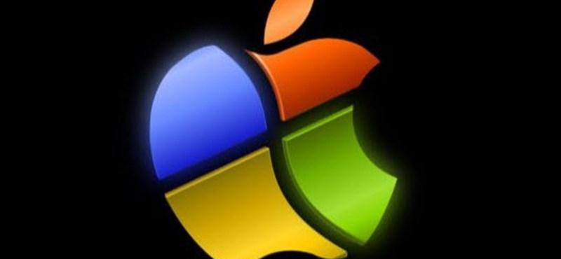 A bűnözők miatt nem adott ki iPhone-riválist a Microsoft