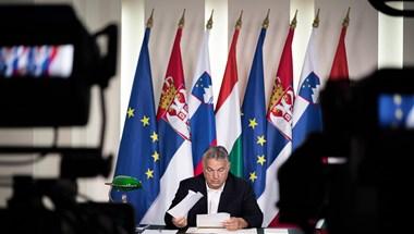 """""""Tabuk és mihaszna politikai korrektség nélkül"""" mondja el a véleményét Európa jövőjéről Orbán"""
