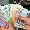 336 forint egy euró