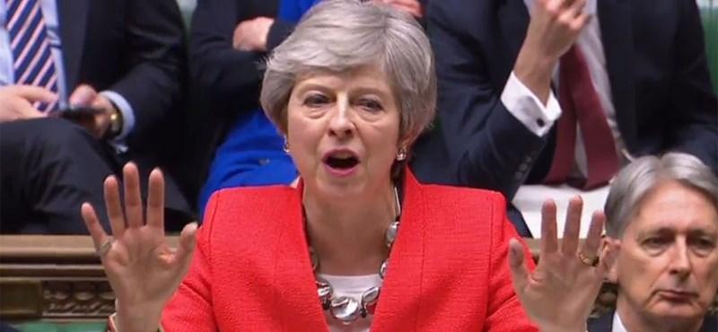 Megint leszavazhatja a brit parlament a Brexit-megállapodást. Vagy mégsem?