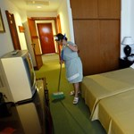 A külföldiek mentették meg a magyar szállodákat