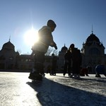 Itt a lista: ezeken a jégpályákon korcsolyázhattok teljesen ingyen