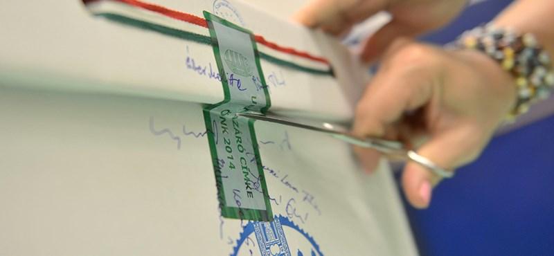 Fél év után újra nőtt a Fidesz–KDNP támogatottsága a Századvég szerint