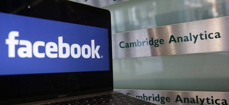 Jóval több felhasználót érint a Facebook-botrány, mint eddig gondoltuk