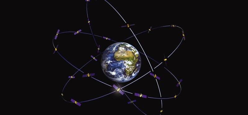 Felejtse el a GPS-t: már egymilliárd ember használja az új, EU-s navigációt