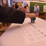 Rekord magasan, 42 százalékon zárhat a részvétel