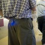 Külső munkáról lépett meg egy fogvatartott, a rendőrök keresik