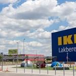 Színes ceruzákkal üzent az IKEA a melegeket kirekesztő Kövér Lászlónak