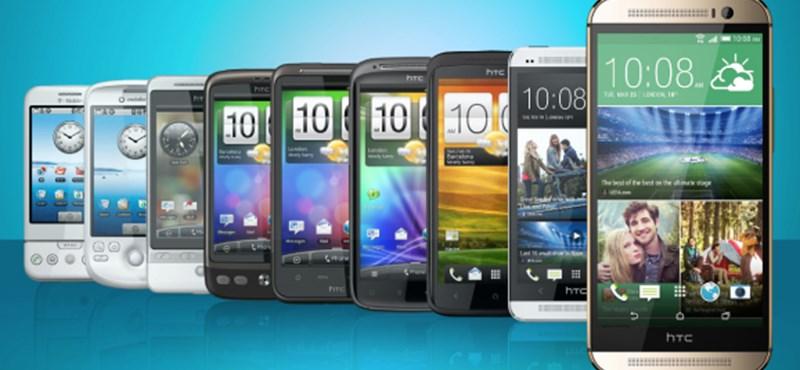 Hivatalos: bemutatták az új HTC One-t