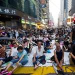 Kína felemelkedése fenyegeti az emberi jogokat – állítja egy hongkongi aktivista