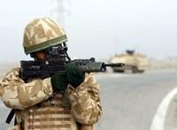 Háborús bűnök elhallgatásával vádolják a brit kormányt