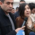 A jazidi Nobel-békedíjas szerint Iszlám Állam vezetőjének halála után a harcosokat is bíróság elé kellene állítani