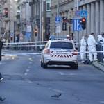 Letartóztatásban maradnak a Deák téri késelés gyanúsítottjai