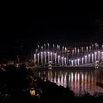A tűzijáték mellett Ákos-koncert is lesz augusztus 20-án