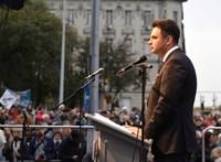 Márki-Zay: Még egyetlen zsarnok sem adta át a hatalmát önként - videó