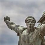 Már mobillal is fizethet, aki ízelítőt szeretne a kommunista diktatúra szelleméből Budapesten