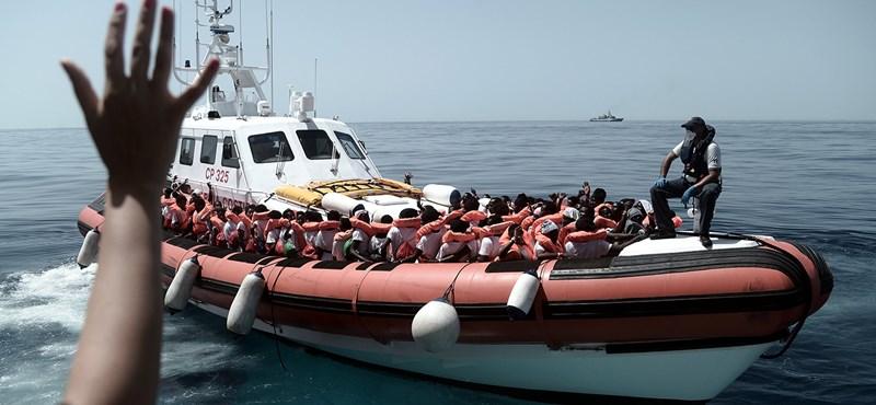 Az EU-ban a magyarok utasítják el legjobban a menekülteket