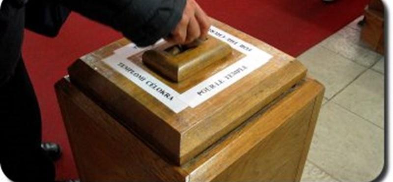 Balavány: Egyházfejlesztés közpénzből, legyen már vége!