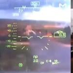 Nézőkre lőttek egy rakétát egy orosz hadgyakorlaton – videó