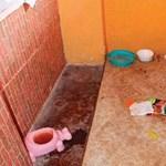 Spájzba zárták, éheztették a kislányukat – elítélték a szülőket
