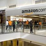 Bátor lépés: Messenger-rivális alkalmazáson dolgozik az Amazon