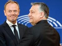 Magyar kérésre halasztották el Orbán találkozóját a Néppárt elnökével