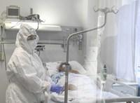 A kormány a koronavírusnál is csak a számára kedvező statisztikát nézi
