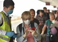 Ausztrália azt kéri, hagyják el az országot a külföldiek