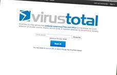 Ezzel ingyen megnézheti, vírusos-e egy fájl vagy oldal