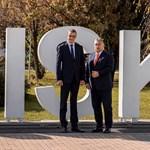 Orbán: Ha a miskolciak fejlesztéseket akarnak, működjenek együtt