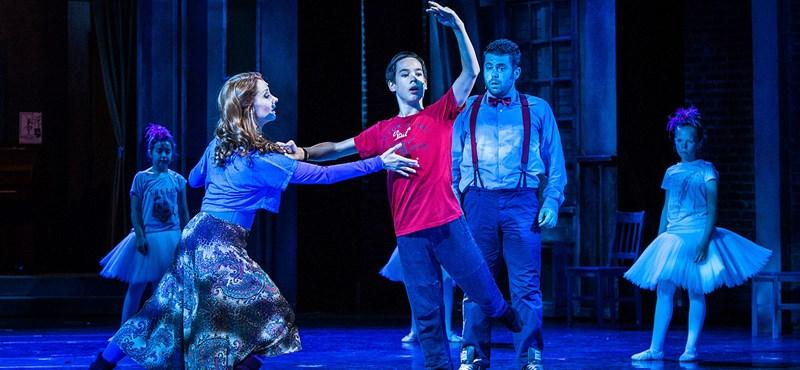 Ha egy ócska cikk miatt vették le a Billy Elliotot, az már talán a tragédia előszele – kiakadt az Operaház művésze
