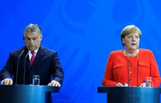 Merkel megfejtette, mi a 2015-ös menekülthullám tanulsága