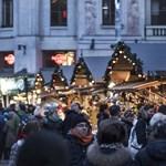 Ezek a legjobb karácsonyi vásárok: Budapest, Pécs és Nyíregyháza