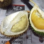 Le kellett tenni egy indonéz repülőt, mert két tonna durián bűzlött a csomagtérben