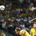Őrült meccs után pakolnak a svédek