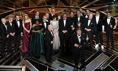 A szarvasok díj nélkül maradtak, Hollywood elhadarta a leckét – ilyen volt a 90. Oscar-gála