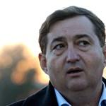 Az államtitkár szerint csak a fociról beszélgetett Mészáros Lőrinccel