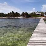Egy teljes szigetet ki lehet bérelni az Airbnb-n